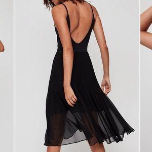 Aritzia Dresses - Daphnee Dress (NWT)